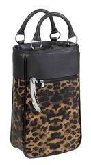 Jaguar 2 Bottle Wine bag