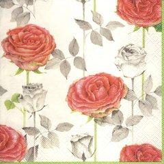 Everyday Roses Green