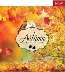 Fall-Autumn Foliage