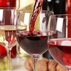 """""""Vino Rosso"""""""