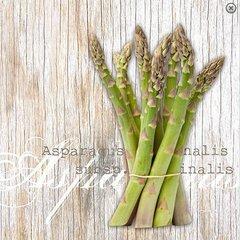 Everyday Asparagus