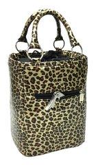 Bitchin' Beer Bag - Leopard