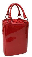Bitchin' Beer Bag - Red