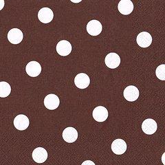 "brown ""Dots"""