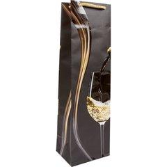 'Classical White Wine' Gift Bag