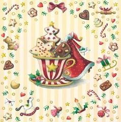 X-mas Cookies Cup