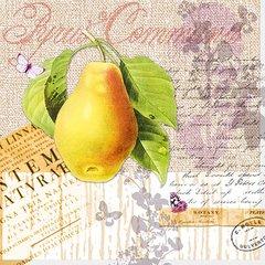 Everyday/Fall-Botany Pear