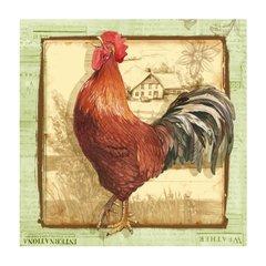 Everyday Chicken green