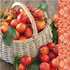 Fall-Apple Basket