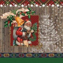 X-mas Tableau de Noel