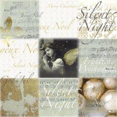 X-mas Silent Night