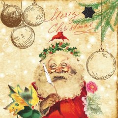 X-mas Santa's Wish List