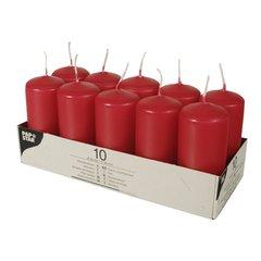 Stump plugs Ø 40 mm · 90 mm red