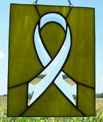Awareness Ribbon panel