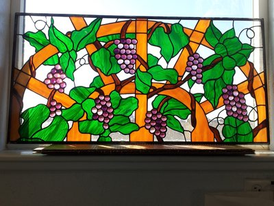 Rene's Stained Glass Shop, 2751 Kildare Road, Ponca City, OK 74604