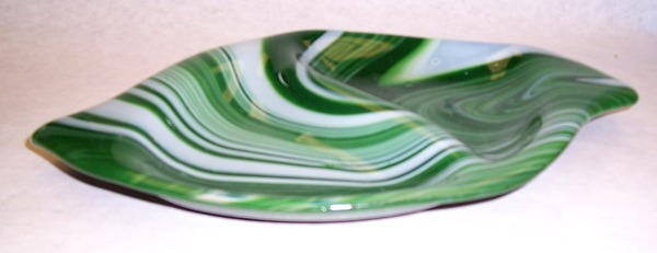 Two section bowl
