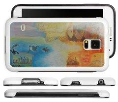 Luke 1.37 Samsung Galaxy Protective Case