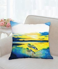 Artist Series Pillows-Personalize your pillow!
