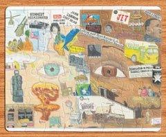 Artist Series Puzzle