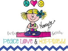Krissy Card Yoga