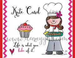 Kate Card