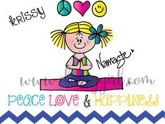 Krissy Card