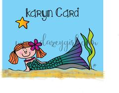 Karyn Card