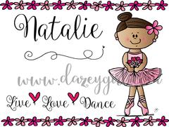 Natalie Card