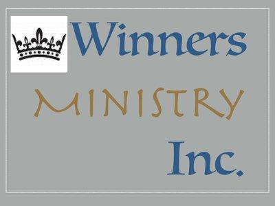 Winners Ministry, Inc.