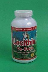 Lecithin de Soya