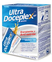 Ultra Doceplex (drinkable)