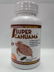 Super Cahuama (30 softgels)