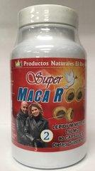 MacaRoot 750 mg