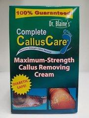 Complete Callus Care