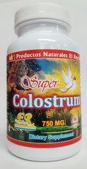 Colustrum 750 mg (90 caps)
