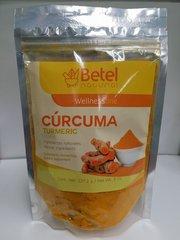 Curcuma Betel