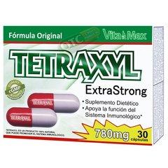 Tetraxyl Extra Strong 780mg