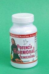 Potencia Hormonal Femenina