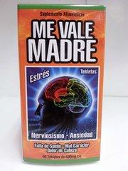 Me Vale Madre Tabletas
