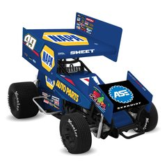 2017 NAPA Auto Parts Diecast - 1/18 Scale