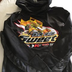 2016 Sport tek Knoxville Design Hoodie