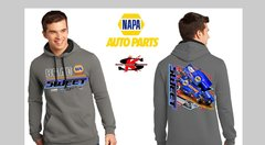 2018 NAPA Auto Parts Sweatshirt