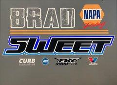 2018 NAPA Auto Parts T-Shirt - Charcoal