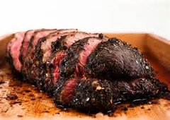 Sirloin Tip Roast Average 5 lb per