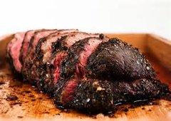 Sirloin Tip Roast Average 5 lb per
