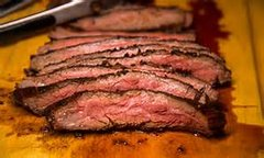 Flank Steak Average 1.30 lb per package