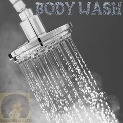 Body Wash / Medicinal Face Wash / Shave Soap