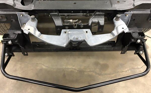 93 97 Trans Am Front Tubular Light Weight Bumper Support