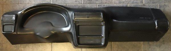 93 02 Camaro Fiberglass Dash Midwest Chassis Inc