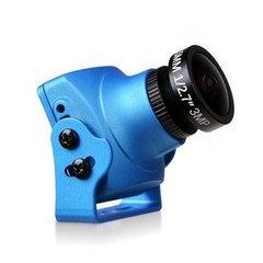 Foxeer Arrow V3 Built-in OSD Audio Alloy Case (Blue)